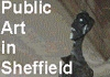Public Art in Sheffield logo